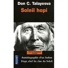 Soleil hopi : L'autobiographie d'un Indien Hopi