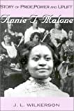 Story of Pride, Power and Uplift: Annie T. Malone (The Great Heartlanders Series)