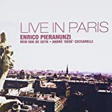 Buy Enrico Pieranunzi Trio  - Live In Paris New or Used via Amazon