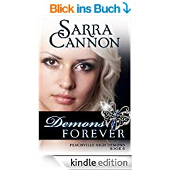 Demons Forever (Peachville High Demons #6)