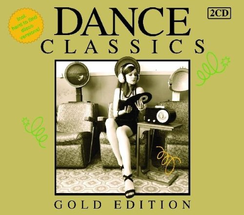 VA-Dance Classics Gold Edition-2CD-FLAC-2009-WRE Download