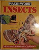 img - for Insects (Make It Work!) book / textbook / text book