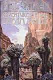 Adventures in the Dream Trade (Boskone Books) (1886778426) by Neil Gaiman