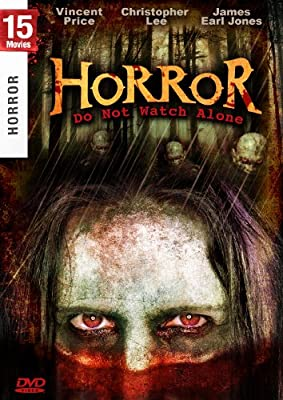 Horror: Do Not Watch Alone - 15 Films