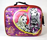 Mattel Ever After High School Lunch Bag