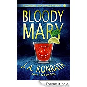 Bloody Mary - A Thriller