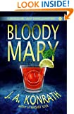"""Bloody Mary - A Thriller (Jacqueline """"Jack"""" Daniels Mysteries Book 2)"""
