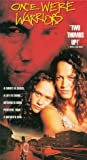 Once Were Warriors [VHS]