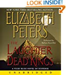 Laughter Of Dead Kings Unabridged Cd