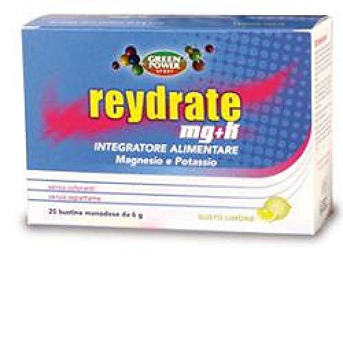 Reydrate Mg+k Integrat 20bust