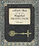 A Witch's Box of Magickal Protection with Book(s) and Other Gilly Sergiev