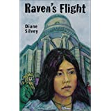 Raven&#39;s flightby Diane Silvey