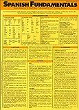 Language Fundamentals: Spanish (Language Fundamentals Card Guides) (0812063104) by Christopher Kendris Ph.D.