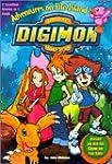 Adventures on File Island (Digimon Di...