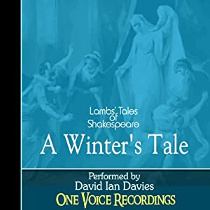 A Winter's Tale Audiobook
