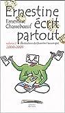 Ernestine écrit partout, tome 2 par Chasseboeuf