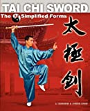 img - for Tai Chi Sword: The 32 Simplified Forms book / textbook / text book