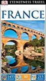Image of DK Eyewitness Travel Guide: France