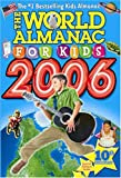 World Almanac for Kids - Hardbound