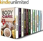 Body Care Box Set (12 in 1): Best Bod...