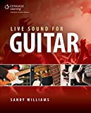 img - for Live Sound for Guitar book / textbook / text book