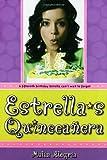 Malin Alegria Estrella's Quinceanera