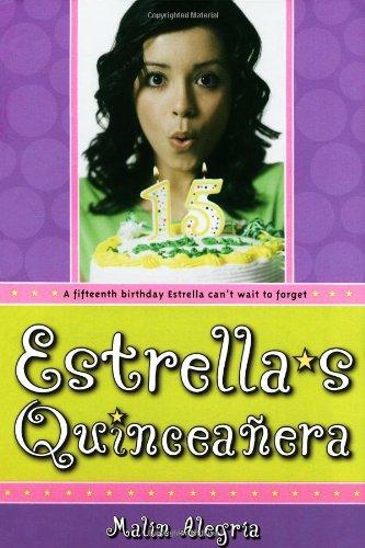 Estrella's Quinceañera