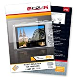 FoliX Anti-reflective Screen Protection Film for Panasonic Lumix DMC-TZ10