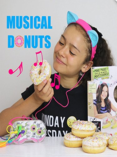 Musical Donuts