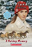 Heartland Super Special: A Holiday Memory (0439675014) by Brooke, Lauren