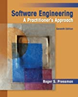 Software Engineering: A Practitioner's Approach, 7th Edition Front Cover