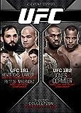 UFC 181/182