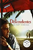 img - for Los descendientes / The descendants (Spanish Edition) book / textbook / text book