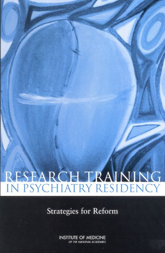 Research Training in Psychiatry Residency: Strategies for Reform