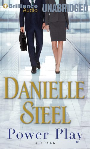 Power Play: A Novel (Danielle Steel Books On Cd compare prices)
