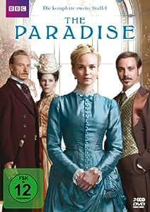 The Paradise - Die komplette zweite Staffel [3 DVDs]