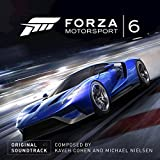 Forza Motorsport 6 (Original Soundtrack)