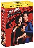 Lois & Clark : L'intégrale saison 2 - Coffret 6 DVD