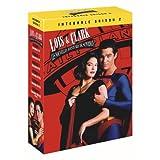 Lois & Clark : L'int�grale saison 2 - Coffret 6 DVDpar Teri Hatcher