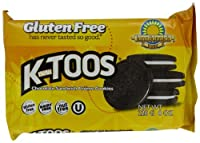 KinniToos Sandwich Cream Cookies by Nature's Best