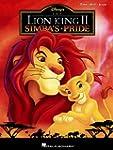 THE LION KING II SIMBA'S PRIDE PVG