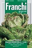 Franchi Romaine Lettuce Delle 7-Lune