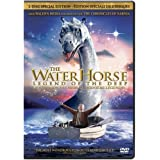 The Water Horse: Legend of the Deep (2-Disc Special Edition) (Bilingual)by David Morrissey