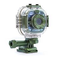 VTech Kidizoom Action Cam – Camouflag…