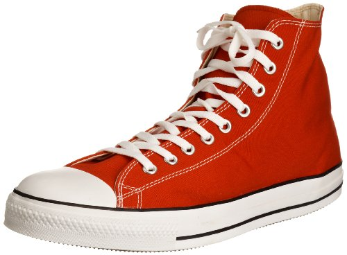 Converse Chuck Taylor AS Core Hi Red M9621 16 UK