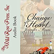 Change of Heart: The Lobster Cove Series | [Jennifer Moore]