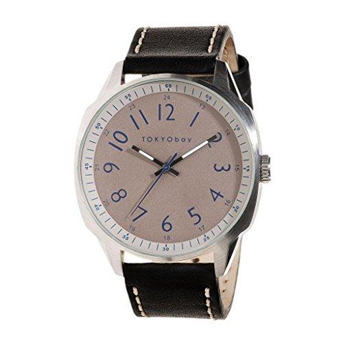 tokyobay-gable-reloj-color-gris