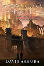 A Warrior's Path (The Castes and the OutCastes Book 1)