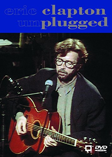 Clapton-Unplugged