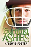 img - for Burning Ashes book / textbook / text book